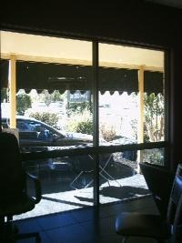 Window Tinting Glare Reduction